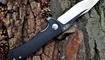 купить нож Zero Tolerance 0920 Les George