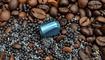 busina dlya temlyaka real steel titanium lanyard bead pyramid blue prodazha