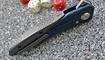нож Maxace Ptilopsis сталь M390