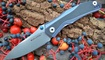 Нож Real Steel E802 Horus 7432