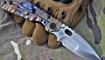 нож Strider SMF10 отзывы