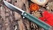 skladnoy nozh eafengrow ef56 green kupit v ukraine