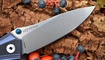 Нож Real Steel E802 Horus 7432 фото