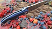 Нож Real Steel E802 Horus 7432 Киев