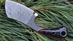 Туристический нож Pearl Crack Cleaver TC010 реплика