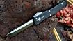 выкидной нож Microtech UTX-70 фото