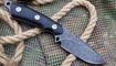 Кемпинговый нож LW Knives Small Fixed Blade_2
