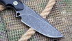 Кемпинговый нож LW Knives Small Fixed Blade_3