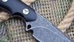 Кемпинговый нож LW Knives Small Fixed Blade_4