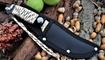 нож выживания Кайман Сумы