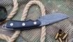 Кемпинговый нож LW Knives Small Fixed Blade_6