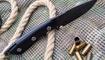 Кемпинговый нож LW Knives Small Fixed Blade_8
