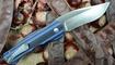 Нож Kizer Dorado V4455A2 какая сталь