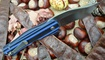 Нож Kizer Dorado V4455A2 тесты