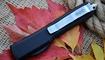 фронтальный нож Microtech UTX-85 Tanto фото