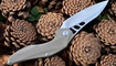 реплика Brous Blades Isham Raven Flipper купить в Украине