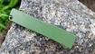 Выкидной нож-брелок зеленый в Киеве