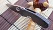 Нож Spyderco Techno4