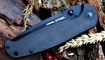 nozh real steel h6 blue sheep all black tsena