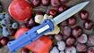 выкидной нож Benchmade 3300 Infidel фото