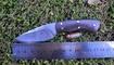 Охотничий нож Browning9