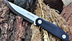 nozh real steel bushcraft zenith scandi obzor