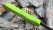 Выкидной нож Microtech Combat Troodon tanto green в Киеве