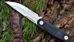 nozh real steel bushcraft zenith scandi internet magazin