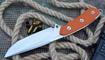 Кемпинговый нож LW Knives Large Fixed Blade3