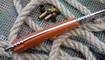 Кемпинговый нож LW Knives Large Fixed Blade5