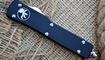 фронтальный нож Ultratech Hellhound Tanto фото