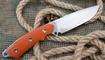 Кемпинговый нож LW Knives Large Fixed Blade6