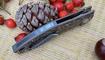 Нож Kizer Soveign Tang Ki4431 тесты