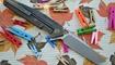 купить нож We Knife 610H