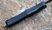 Выкидной нож Microtech Combat Troodon tanto black в Луцке