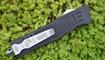 Выкидной нож Microtech Combat Troodon OTF black в Киеве