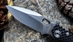 нож Strider SnG Gunner Grip купить