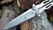Нож бабочка Junlang JL-13A