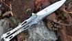 купить Нож бабочка Junlang JL-13A