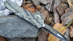 Выкидной нож Microtech Combat Troodon camouflage недорого