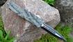 Выкидной нож Microtech Combat Troodon camouflage реплика