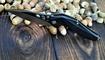нож Brous Blades Isham Raven Flipper купить в Украине