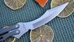 Нож бабочка Spyderco Szabofly B03 недорого