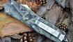 Выкидной нож Microtech Combat Troodon camouflage в Одессе