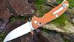 Нож Y-START T95 orange_1