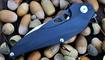 нож Brous Blades Isham Raven Flipper реплика купить