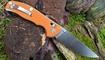 Нож Y-START T95 orange_2