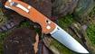 Нож Y-START T95 orange_3