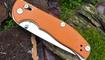Нож Y-START T95 orange_8