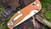 Нож Y-START T95 orange_9